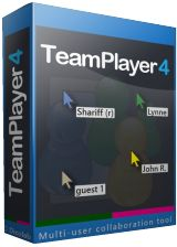 TeamPlayer 4 Pro