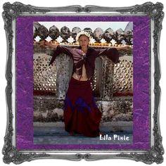 Kleding van Lila Pixie