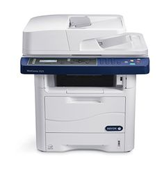 Xerox WorkCentre 3325/DNI Monochrome Multifunction Printer- Wireless