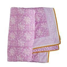 quilt lakshmi rose
