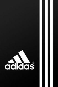 Adidas Logo Wallpapergenk Wallpaper Phone Wallpapergenk Logo b0d2d4