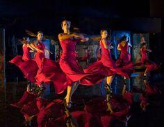 dancer's.... On mag.com