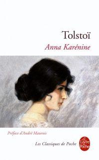 Anna Karenine - Tolstoï