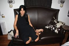 Kristine - Inspirational Fashion Blog