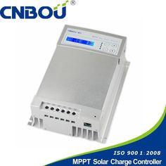 CNBOU 40A MPPT controller