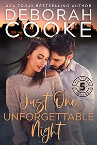Just One Unforgettable Night | Deborah Cooke & Her Books