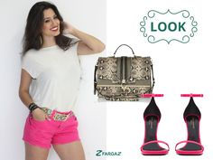 Look do dia Fargaz!