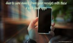 If you normally throw out your receipts, think again! Those receipts could earn you a nice chunk of change, if you use the right cash back apps. Although you won't get rich off of them, this definitely gives you some spare cash that you can use towards treating yourself or even paying a small monthly bill here and [...]