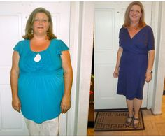 70lbs lighter in 6 months on #TakeShapeforLife  http://suew.ichooseoptimalhealth.com/?page=non_branded/healthy