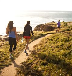 The Best Hiking, Biking, Swimming, Trails and More in San Diego - San Diego Magazine - April 2014 - San Diego, California