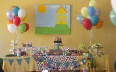 Festa De Brincar - as festas de brincar (: