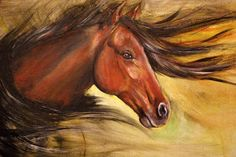 horsewind