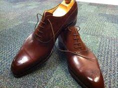 Laszlo Vass Oxford II Dress Shoe