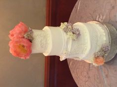 wedding cake Sweet Cakes, Wedding Cakes, Desserts, Food, Products, Candy Cakes, Wedding Gown Cakes, Meal, Sweetie Cake
