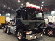 VOLVO .....TRUCK Volvo Cars, Volvo Trucks, Oldschool, Cool Trucks, Trailers, Toyota, Box, Beautiful, Classic Trucks
