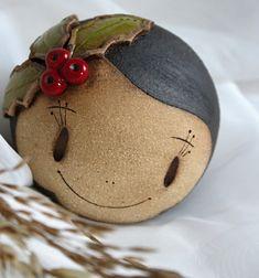 Milá víla vánoční