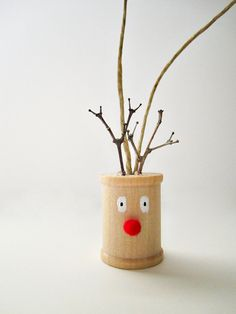 Reindeer craft.         Gloucestershire Resource Centre http://www.grcltd.org/home-resource-centre/