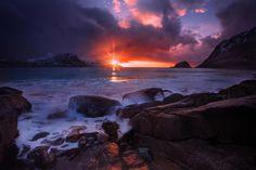 The Sun by İlhan Eroglu #WeAreAlive #Nature #Photography #NaturePhotography