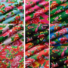 Cheap fabric cotton, Buy Quality cotton jersey directly from China cloth fabric Suppliers: PPCrafts Large Peony thicken cloth Phoenix play bracing collars grain fabric is all cotton jersey cotton dress traditional Enjoy ✓Free Shipping Worldwide! ✓Limited Time Sale✓Easy Return.