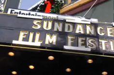 Sundance, land of the Hummer, turns Green! Sorta! ~ Waylon & his Walk The Talk Show on Apr 14, 2009