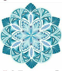 Energize It Ocean White Mandala by Jane Snedden Peever Mandala Doodle, Mandala Drawing, Mandala Painting, Doodle Art, Doodle Inspiration, Dot Art Painting, Mandala Pattern, Flower Of Life, Fractal Art
