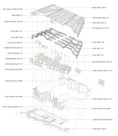 Bustler: Results of the [SYDNEY] Container Vacation House competition