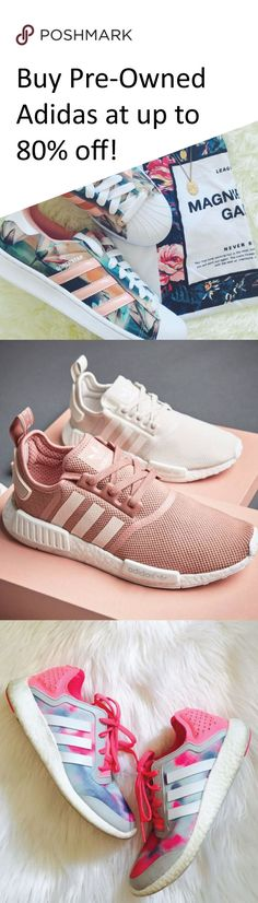 List an Item or Make an Offer! Buy and Sell Adidas at Poshmark! Install for Free now! Shipping is also fast and easy for sellers and buyers!