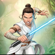 Rey Star Wars, Star Wars Rebels, Far Away, Film, Fictional Characters, Instagram, Movie, Film Stock, Cinema