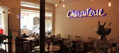 Paris, 9e: Cuisine et ses tapas vives