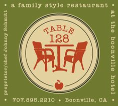 Boonville Hotel | It's about people,food, drink and a well made bed. ANDERSON VALLEY CA
