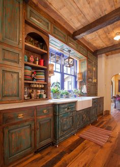 Western Homes, Interior Design, Art and Architecture | COWGIRL