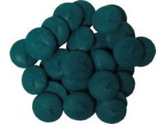 Teal Coating Chocolate by Merckens 1 pound Homemade Candies, 1 Pound, Melting Chocolate, Cake Pops, Teal, Cakes, Melt Chocolate, Scan Bran Cake, Home Made Candy