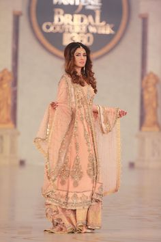 Pantene Bridal Couture Week 2013 Lahore- DAY 2