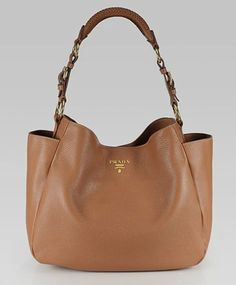 0d52937970a3b Prada Vitello Daino Side Pocket Hobo fall  purses  handbags Handtasche  Klassiker