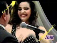 قدك المياس / صباح فخري - YouTube