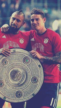 Vidal & James