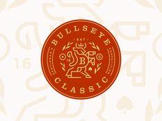 Bullseye Classic by Adam Anderson