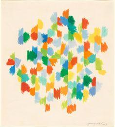 Remembering Abstract Pioneer Jack Youngerman (1926–2020) | Magazine | MoMA Artwork, Ellsworth Kelly, Prints, Art, Abstract, Moma, Jack, Rosenquist, Artist Community
