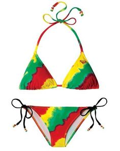 Rastafarian and Reggae Style Clothes and Accessories – Discover More Spring Fashion Trends - ELLE