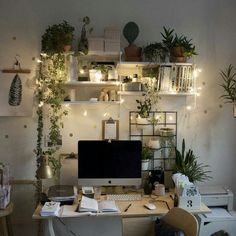 I would never leave my work-space if it looked like this : CozyPlaces