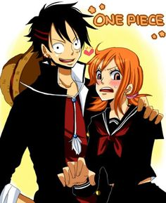 71 Best one piece images in 2016   Luffy x nami, Monkey d