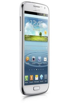"""Samsung Confirmed Galaxy Premier, Another Galaxy S III Like Smartphone - Galaxy S III was too big and costly, but Galaxy Mini was way too small? Here Samsung Bringing Galaxy Premier, which lays in between, with 4.65 """" screen [Click on Image Or Source on Top to See Full News]"""