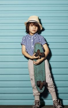Hope my little dude looks like this one day!