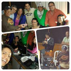"""Así estuvo la parranda de la """"Misa de Gallos"""" de @Victoria1039fm.#Navidades #Navidad #Radio #InstaRadio #VictoriaFM#TuRadioVialInformativa"""