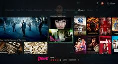 Emby for Windows Store and Xbox One Updated - Now Seeking Live TV All Movies, Latest Movies, Home Theater Pc, Theatre, Tv 40, Hbo Go, Samsung Smart Tv, Amazon Video, Tv Episodes
