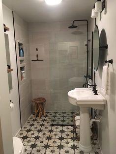 Emser Alchemy Copper And Lucente Blanc As An Accent Mosaic Bathroom Ideas Pinterest