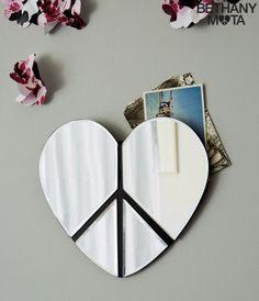 Motavator Mirror - Aéropostale®