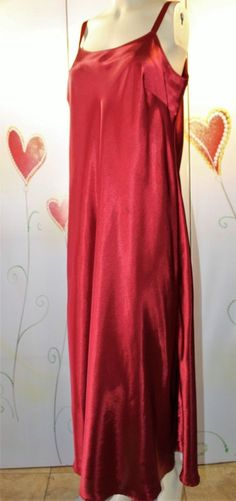 3fb9556f25a Secret Possessions Lace Nightie Slip Size 1214 Sexy NWOT fashion