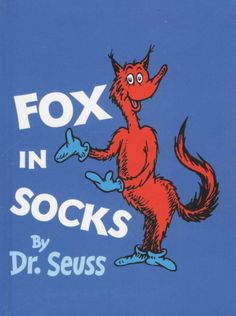 Fox in Socks - Day 5