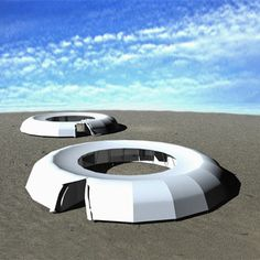 personal privacy tent | 16 Lifesaving Temporary Emergency & Disaster Shelters | WebUrbanist